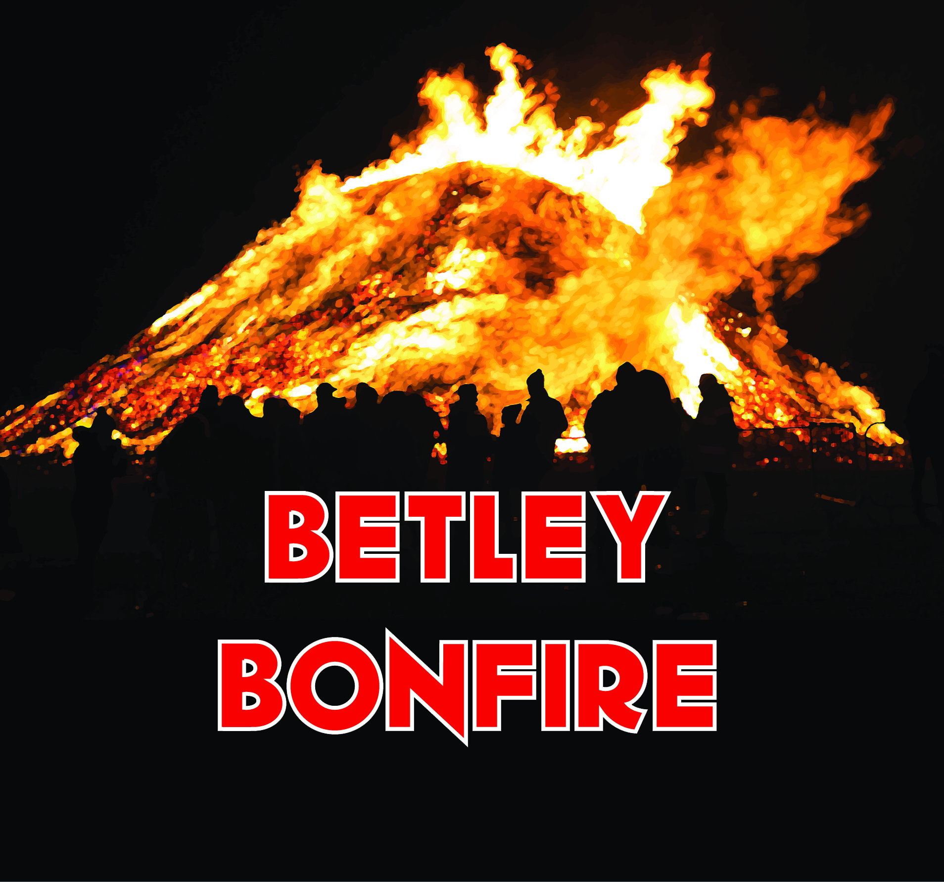 Betley Bonfire